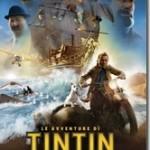 Tintin il film: c'è stata una proiezione a Bruxelles…