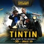 Nuovo sito per Tintin, il film