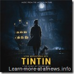 La musica di Tintin by John Williams