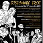 Alessandrini ad Ancona, dal 4 novembre