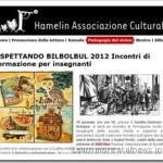 Hamelin forma al fumetto gli insegnanti