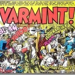 John Severin passed away