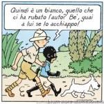 Tintin in Congo: assolto