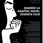 Corso: quando Graphic Novel diventa Film