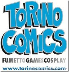 Logo Torino Comics