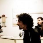 Frezzato in mostra a Torino