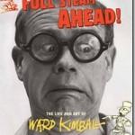 Vita e Arte di Ward Kimball, un genio per Disney