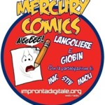 Mercury Comics: interviste da Torino Comics 2012