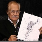 Tony DeZuniga passed away