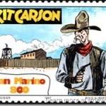 Kit Carson, un saggio, vecchio eroe