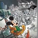 Paolo Mottura: Disney, Francia, Bonelli