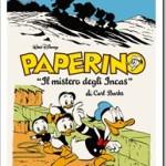 Disney: Barks e Gottfredson in italiano con Lizard