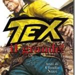 Ed ecco a voi, Tex il grande!