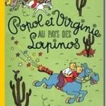 Hergé: Popol et Virginie vanno in America