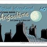 Angoulême si avvicina…