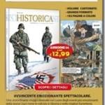 Historica, i fumetti della Storia