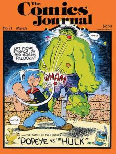 ComicsJournalPopeyeSegar