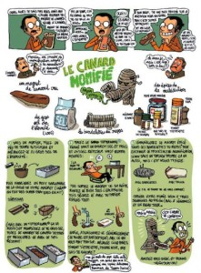 CucinaFumetto