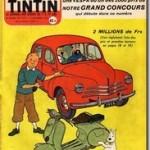 Il catalogo della pubblicità a fumetti