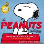 The Peanuts collection