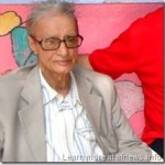 Abderrahmane Madoui passed away