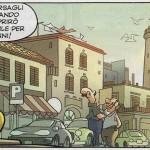 Topalbano ad Etna Comics col volume ad hoc