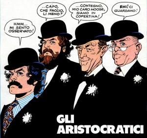 aristocratici