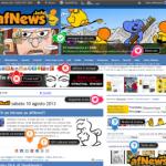 Restyling estivo e nuove funzioni di afNews
