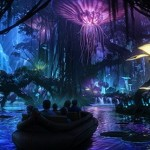 Avatar in Disney Parks: wow!