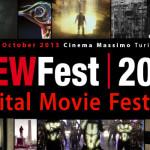 VIEW FESTIVAL 2013, l'animazione digitale torna a Torino.