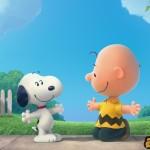 Peanuts film: 2015