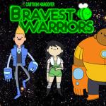 Si è conclusa la quinta stagione di  Adventure Time.