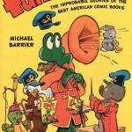 Funny Books: glorie improbabili dei migliori fumetti USA