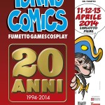Tutto (o quasi) su Torino Comics 2014!