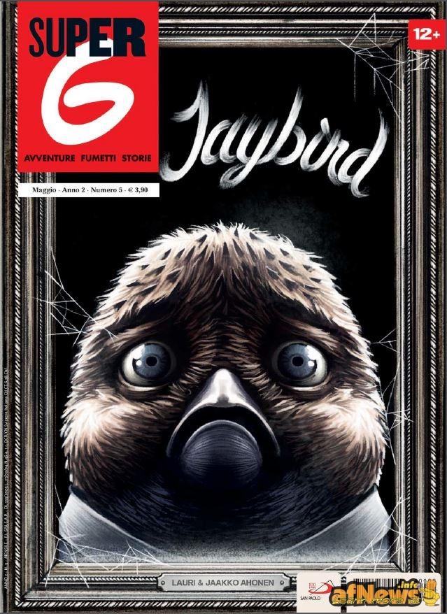 SuperG-Jaybird