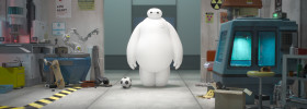 Big Hero 6, Stan Lee conferma il sequel animato del film Disney