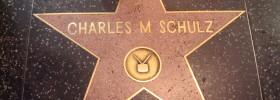 Anche Snoopy nella Walk of Fame!
