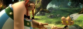 Asterix in 3D: trailer