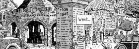 La Grande Guerra, poema a fumetti