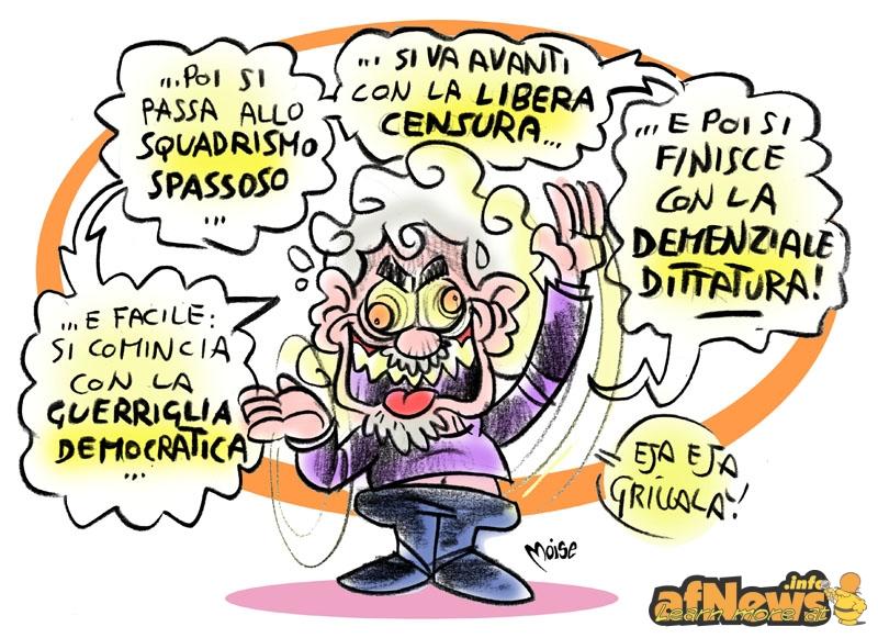 Guerriglia...CHE?