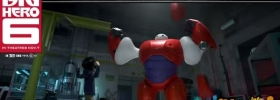Big Hero 6 Official US Teaser Trailer