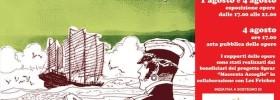 Fumetti all'asta per Lampedusa