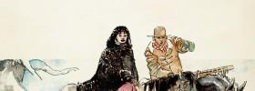 Milady - I cavalieri del Nord, Ken Parker 17