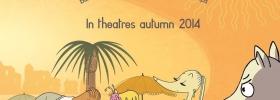 I Mumin in Riviera! Ottobre 2014