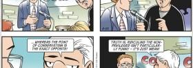 Barzellette sui gay: perché non ci fanno ridere