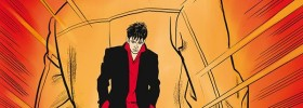 Dylan Dog 338: l'ispettore Bloch va in pensione