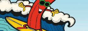 Arriva Spotorno Comics !