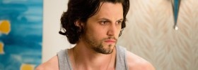 Nathan Parsons: Pacifist Vampire, Nudity etc.