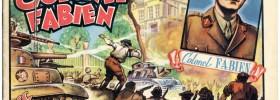 Resistenza e Liberazione, a fumetti