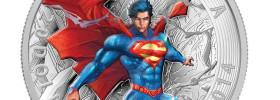 Quanto vale Superman? Dai 10 ai 100 dollari